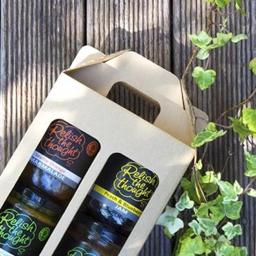 Relish Gift Box